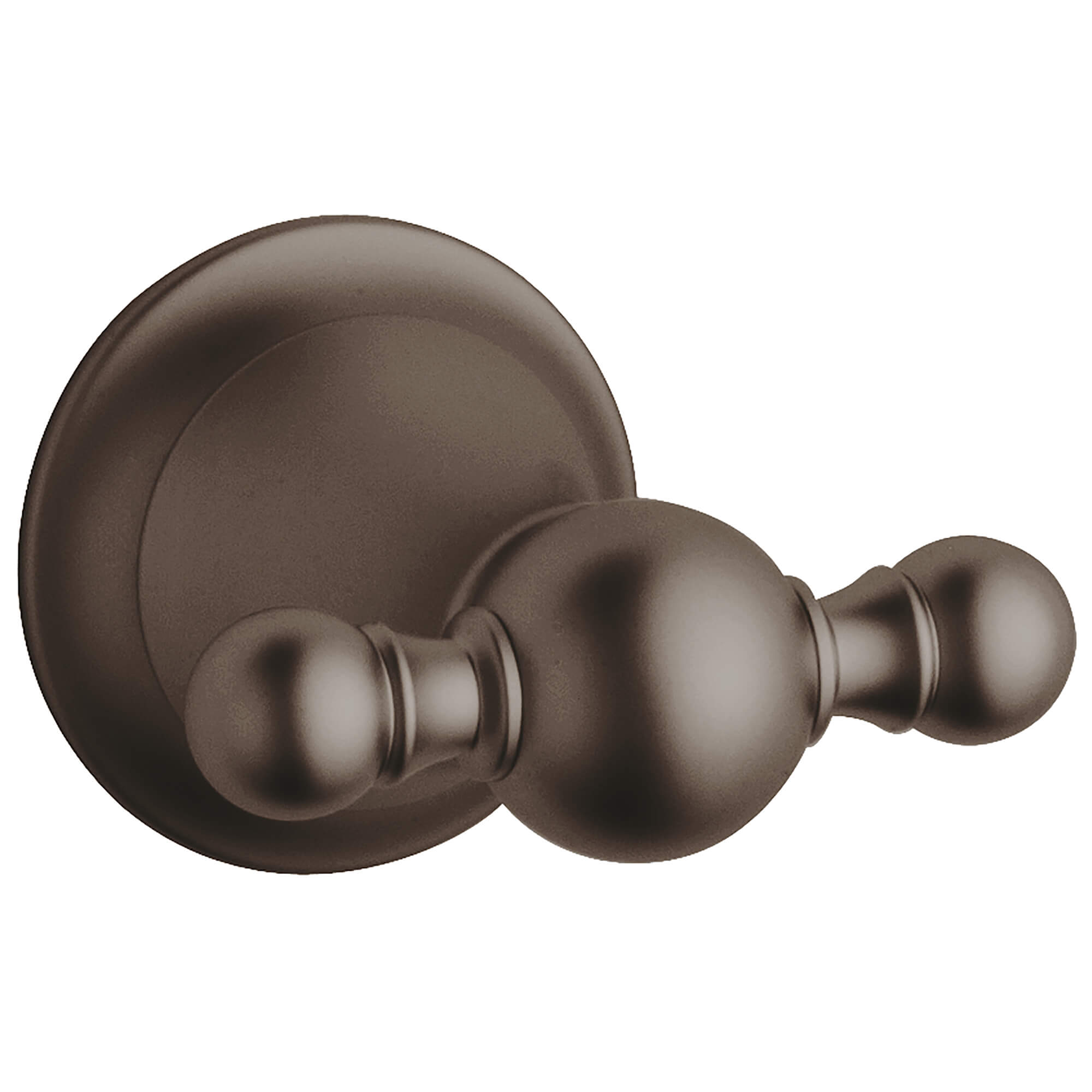Robe Hook GROHE OIL RUBBED BRONZE